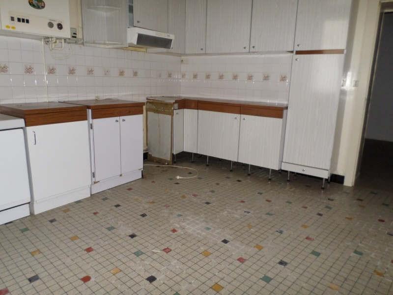 Vente maison / villa Antigny 57250€ - Photo 2