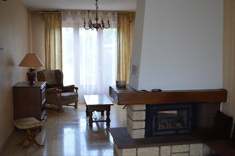 Sale house / villa Billy montigny 140000€ - Picture 1