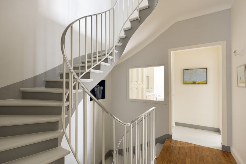 Престижная продажа дом Neuilly-sur-seine 3780000€ - Фото 14