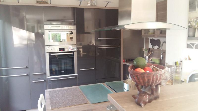 Vente maison / villa Verneuil sur seine 420000€ - Photo 3