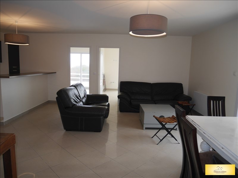 Sale apartment Jouy mauvoisin 176 000€ - Picture 5