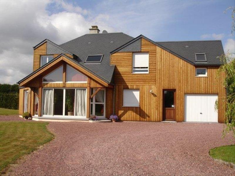 Sale house / villa Lessay 271700€ - Picture 1