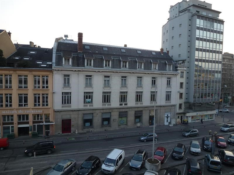 Rental apartment Chambery 437€ CC - Picture 7