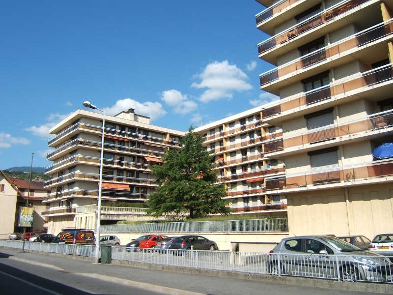 Sale apartment Chambery 188000€ - Picture 15