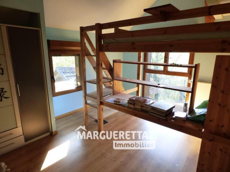 Vente maison / villa Onnion 440000€ - Photo 10