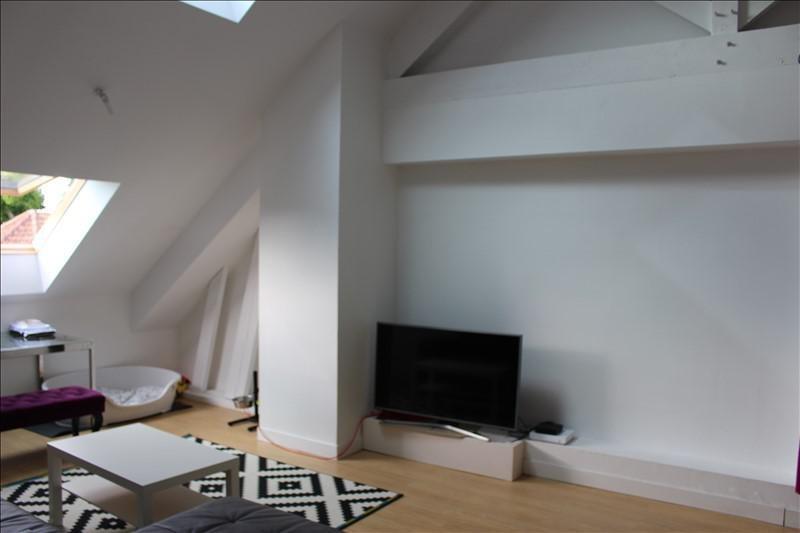 Vente appartement Bois le roi 229000€ - Photo 4