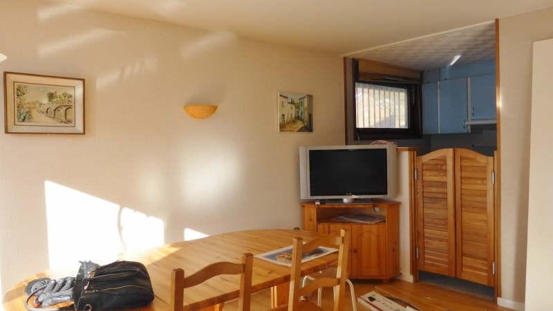 Vente appartement Bagneres de luchon 120000€ - Photo 5