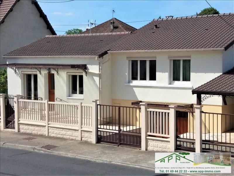 Vente maison / villa Paray vieille poste 369990€ - Photo 1