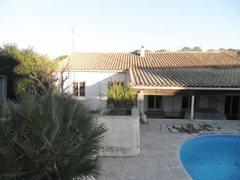 Vente maison / villa Nimes 295000€ - Photo 8