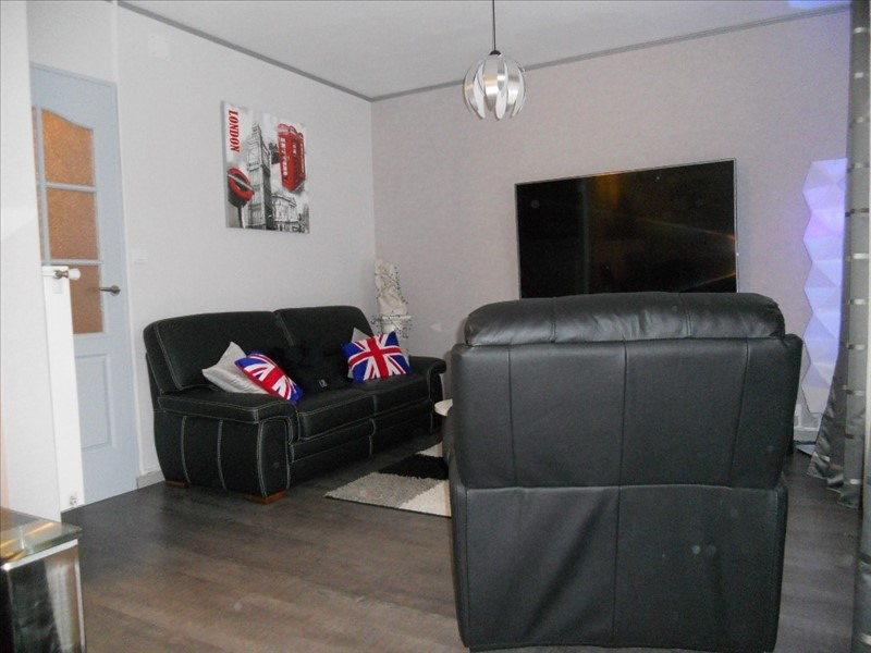 Vente maison / villa Niort 158 000€ - Photo 3