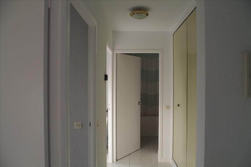 Vente appartement Hendaye 283000€ - Photo 9