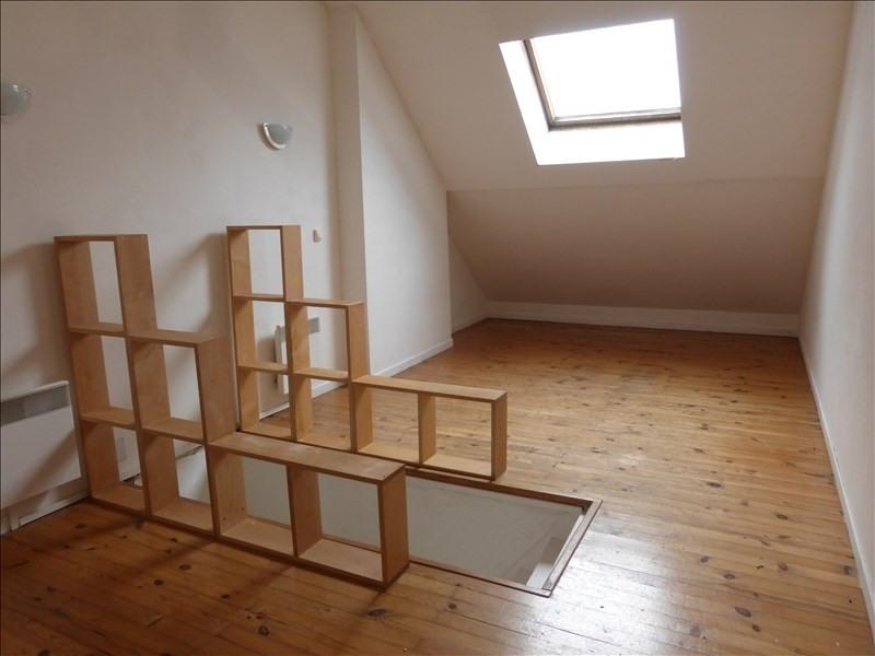 Produit d'investissement maison / villa Bethune 75000€ - Photo 4