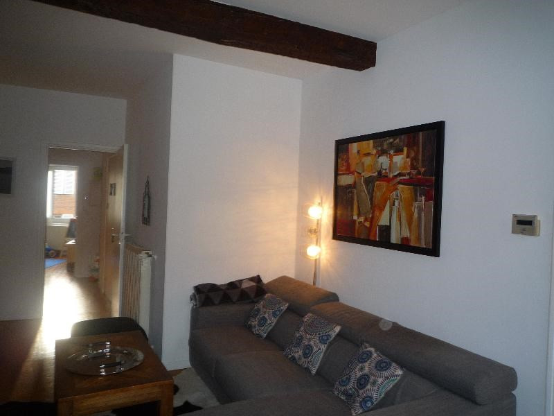 Location appartement Toulouse 1 195€ CC - Photo 2