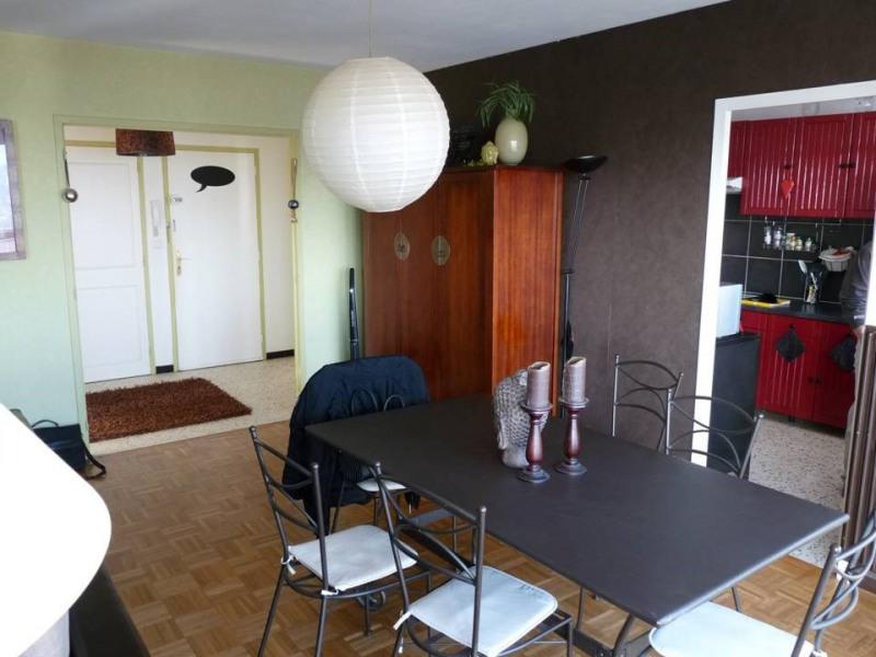 Verkoop  appartement Villars 79900€ - Foto 2