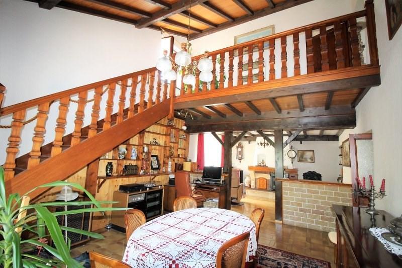 Vente maison / villa La tour du pin 238000€ - Photo 8