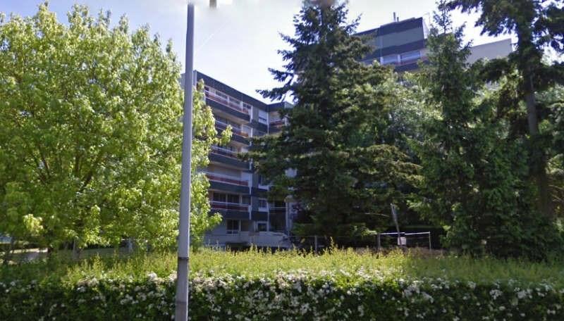 Rental apartment Maurepas 364€ CC - Picture 3