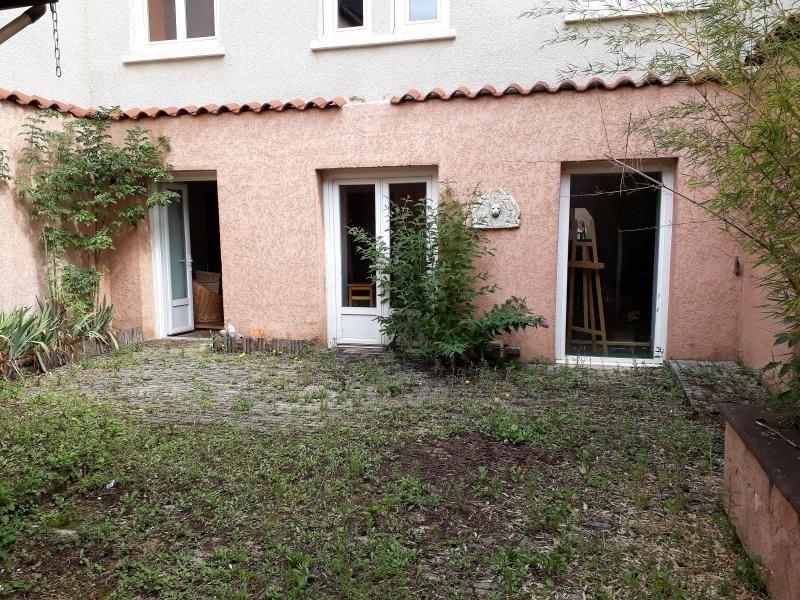 Vente maison / villa La cote st andre 159000€ - Photo 2
