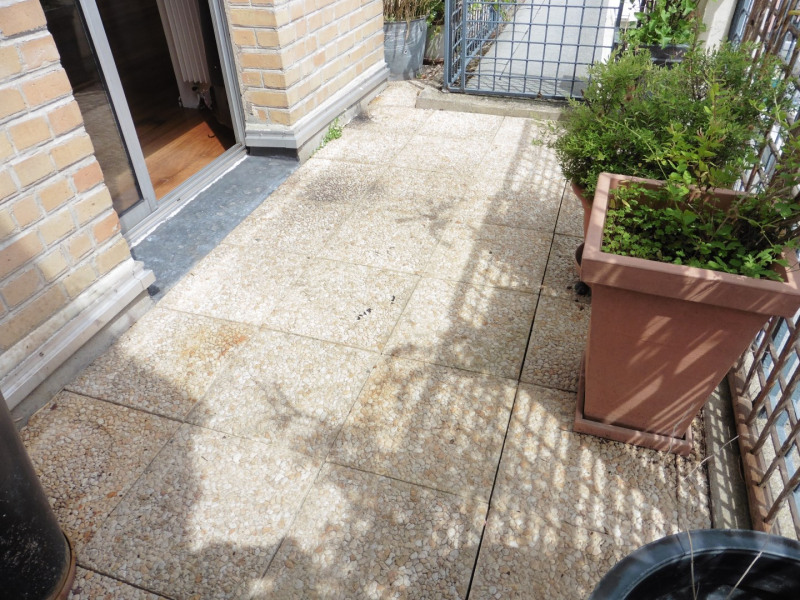 Vente appartement Vincennes 779 000€ - Photo 1