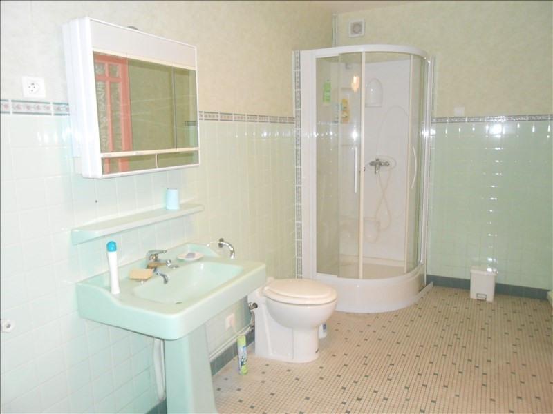 Sale house / villa Nere 154500€ - Picture 3