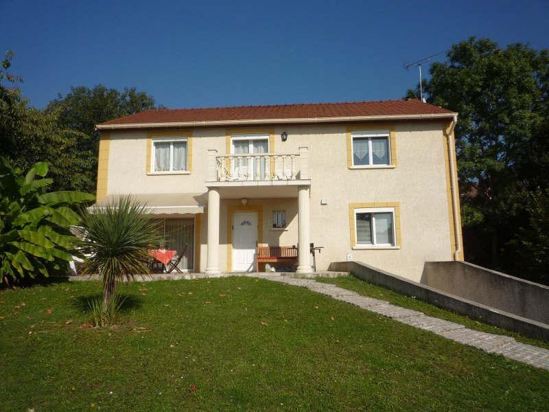 Sale house / villa Soisy sous montmorency 530000€ - Picture 3