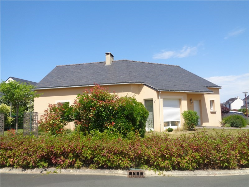 Vente maison / villa Carquefou 344850€ - Photo 1