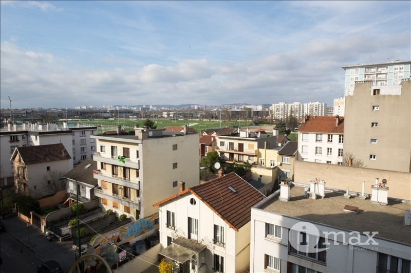 Vente appartement Colombes 229000€ - Photo 3