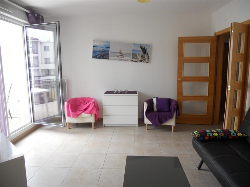 Vacation rental apartment Royan 768€ - Picture 4
