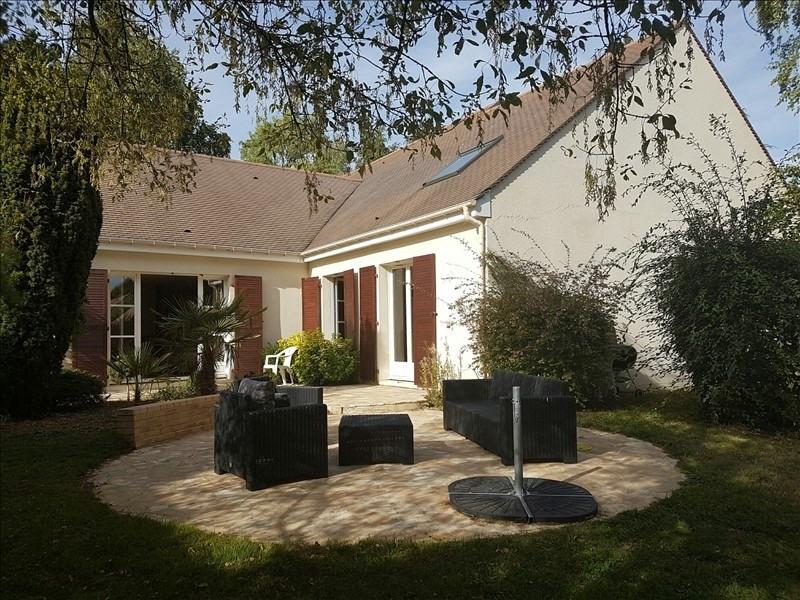 Revenda casa Villennes sur seine 850000€ - Fotografia 1
