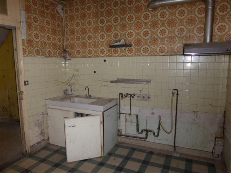 Investment property building Cosne cours sur loire 94000€ - Picture 8