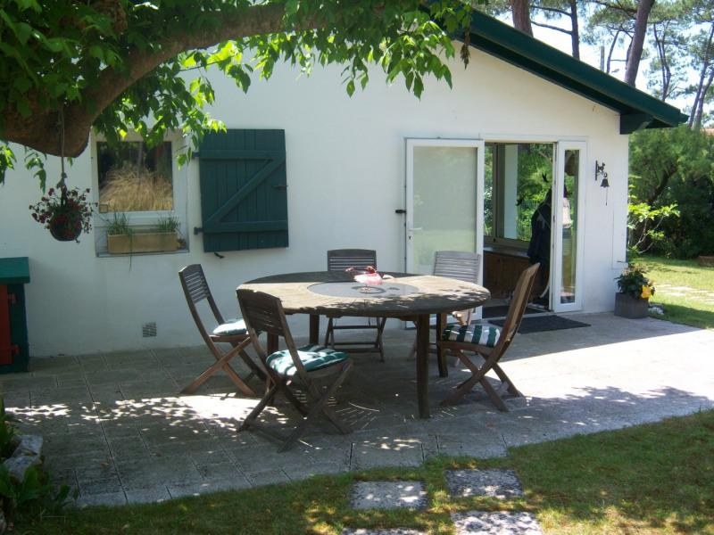 Vacation rental house / villa Capbreton 960€ - Picture 8
