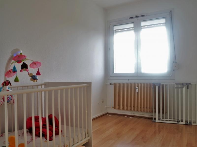 Vendita appartamento Strasbourg 160500€ - Fotografia 7