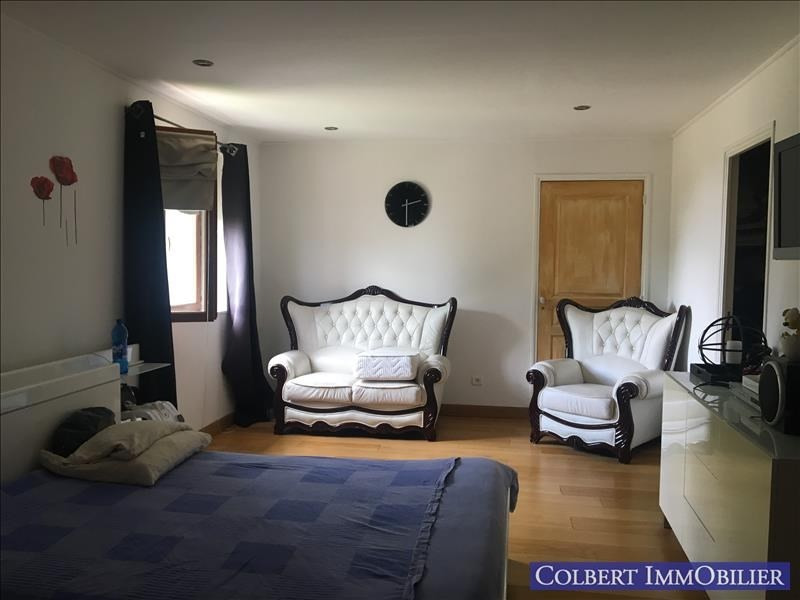 Vente maison / villa Montigny la resle 179000€ - Photo 6