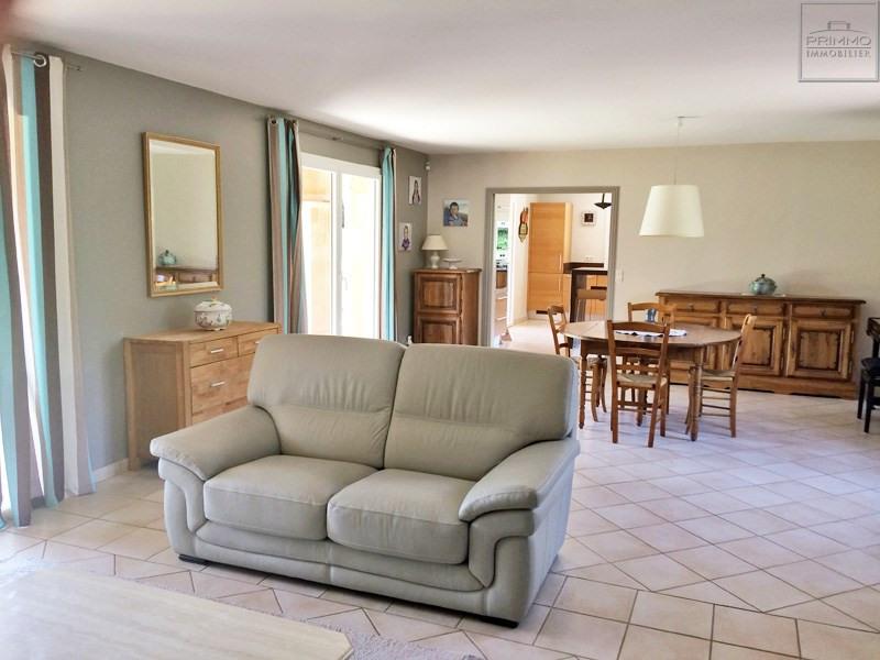 Sale house / villa Lucenay 595000€ - Picture 2