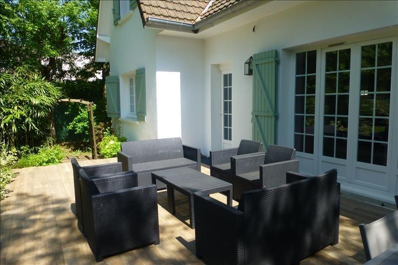 Vendita casa Villennes sur seine 785000€ - Fotografia 10