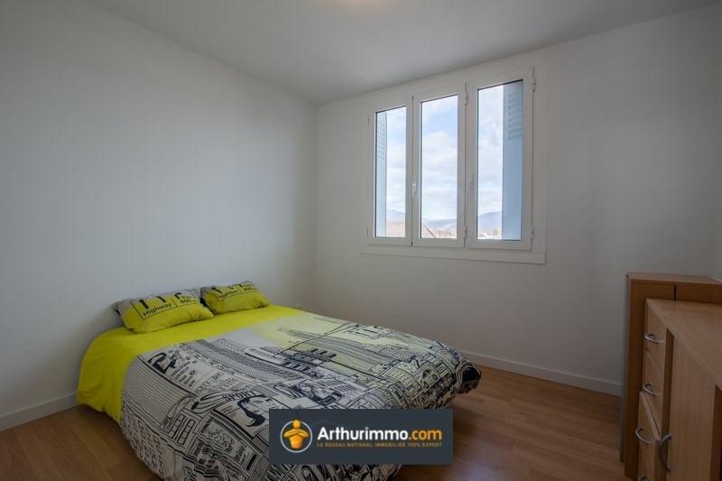 Sale apartment Les avenieres 110000€ - Picture 4