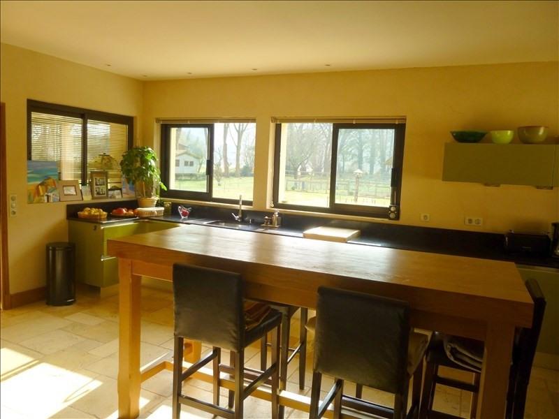 Deluxe sale house / villa Pont audemer 695000€ - Picture 8