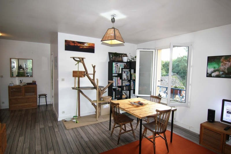 Vente appartement St remy l honore 152000€ - Photo 1