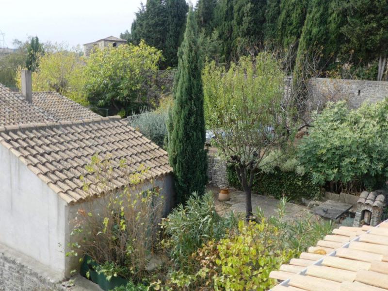 Sale house / villa Chateauneuf de gadagne 451000€ - Picture 3