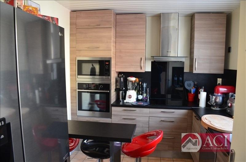Vente maison / villa Montmagny 340000€ - Photo 4