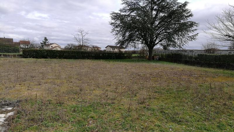 Vente terrain Villette d anthon 155000€ - Photo 1
