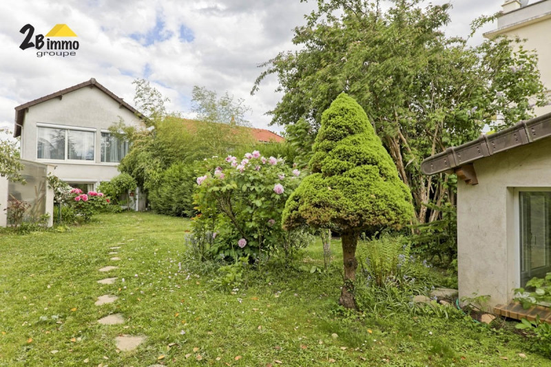Sale house / villa Orly 640000€ - Picture 4