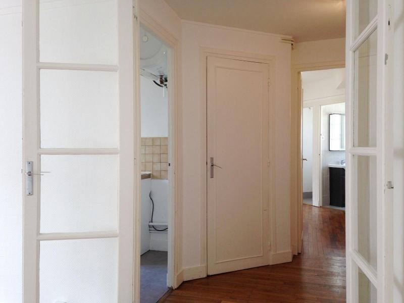 Location appartement Paris 20ème 1495€ CC - Photo 3