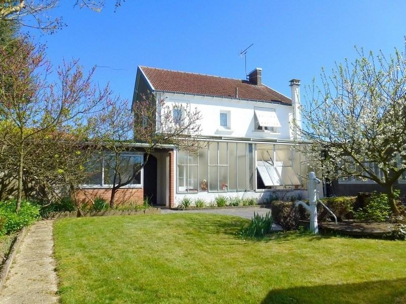 Vente maison / villa St macaire en mauges 143000€ - Photo 2