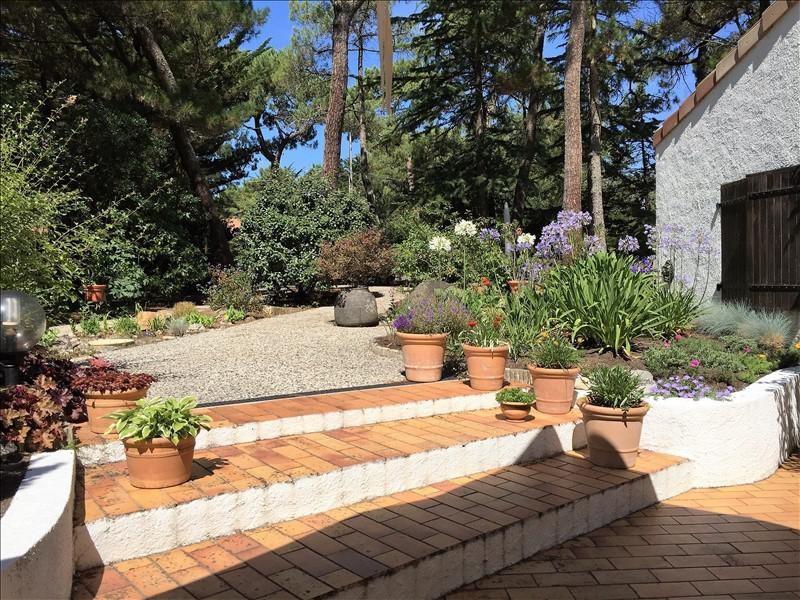 Vente de prestige maison / villa La tranche sur mer 884000€ - Photo 5