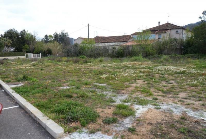 Terrain  de 1463 m² La Crau par MAISONS DU MIDI