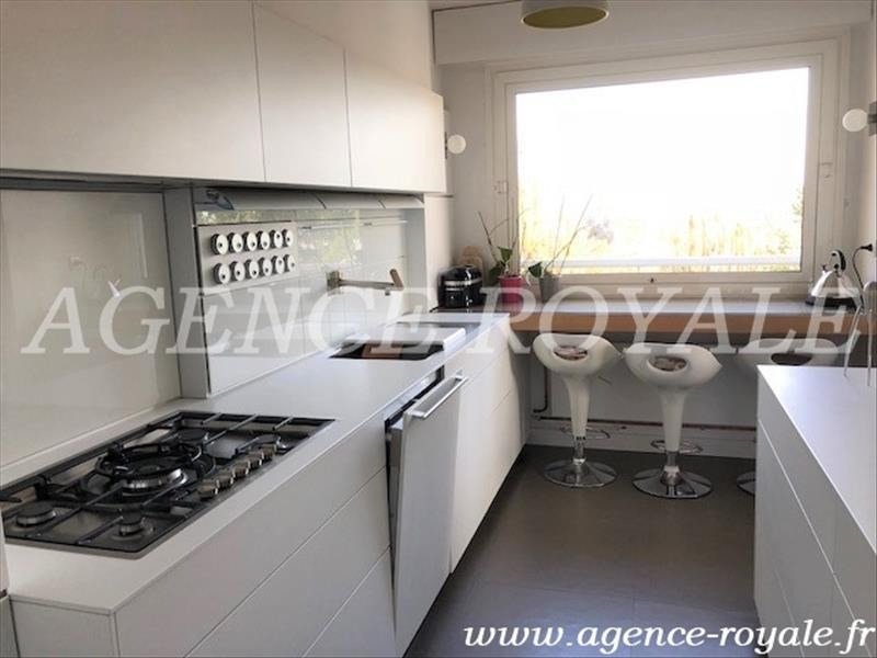 Vente appartement St germain en laye 758 000€ - Photo 4