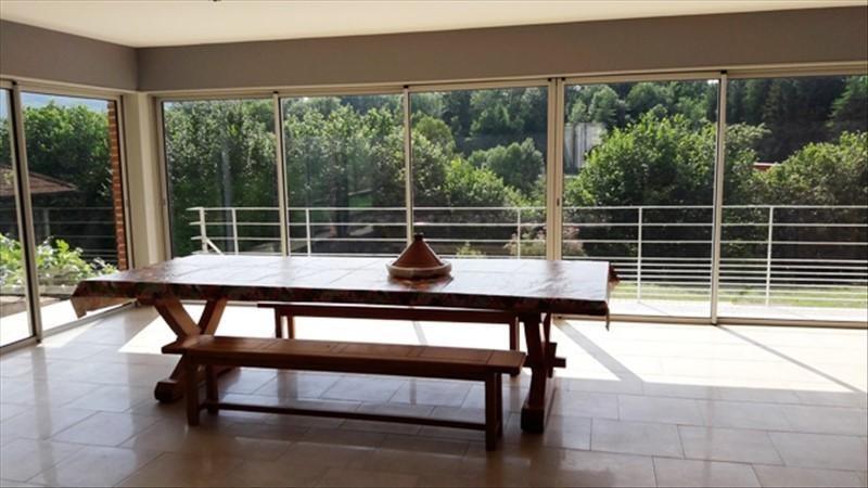 Vente maison / villa Condamine 550000€ - Photo 6