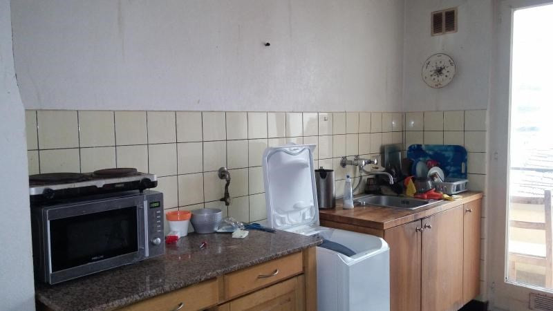 Produit d'investissement appartement Strasbourg 83250€ - Photo 2