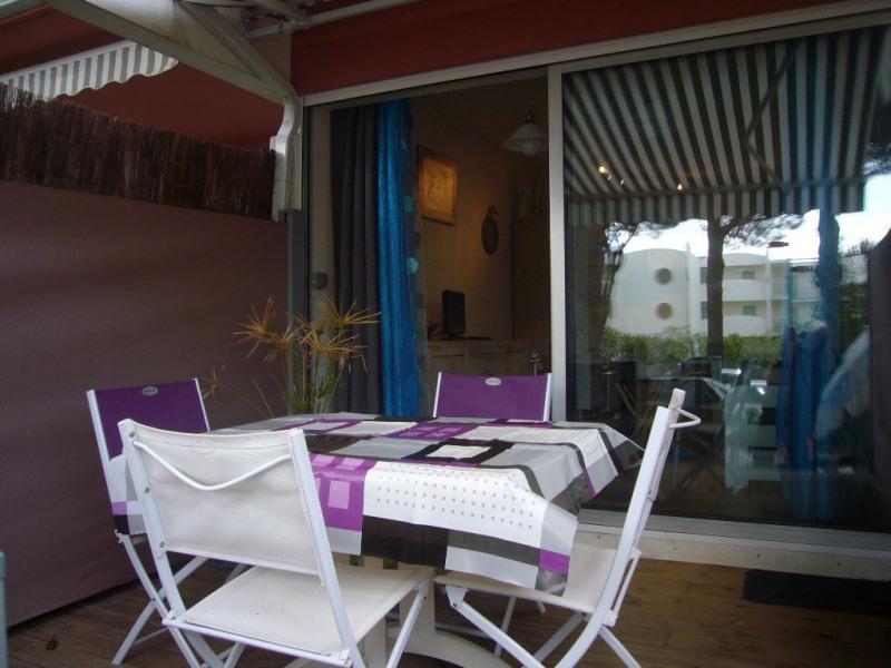 Vente appartement La grande motte 98360€ - Photo 6