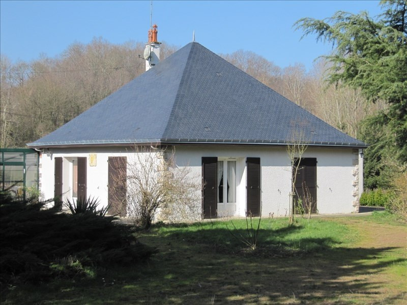 Vente maison / villa Montoire sur le loir 145000€ - Photo 2